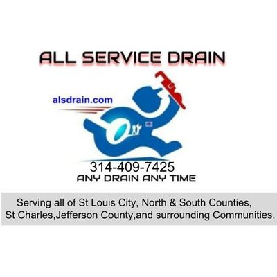 Avatar for All Service Drain
