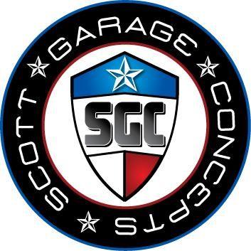 Scott Garage Concepts LLC