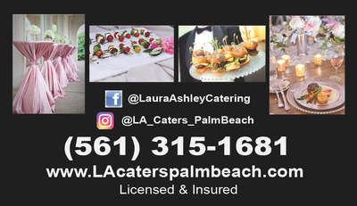 Avatar for Laura Ashley Catering & Events