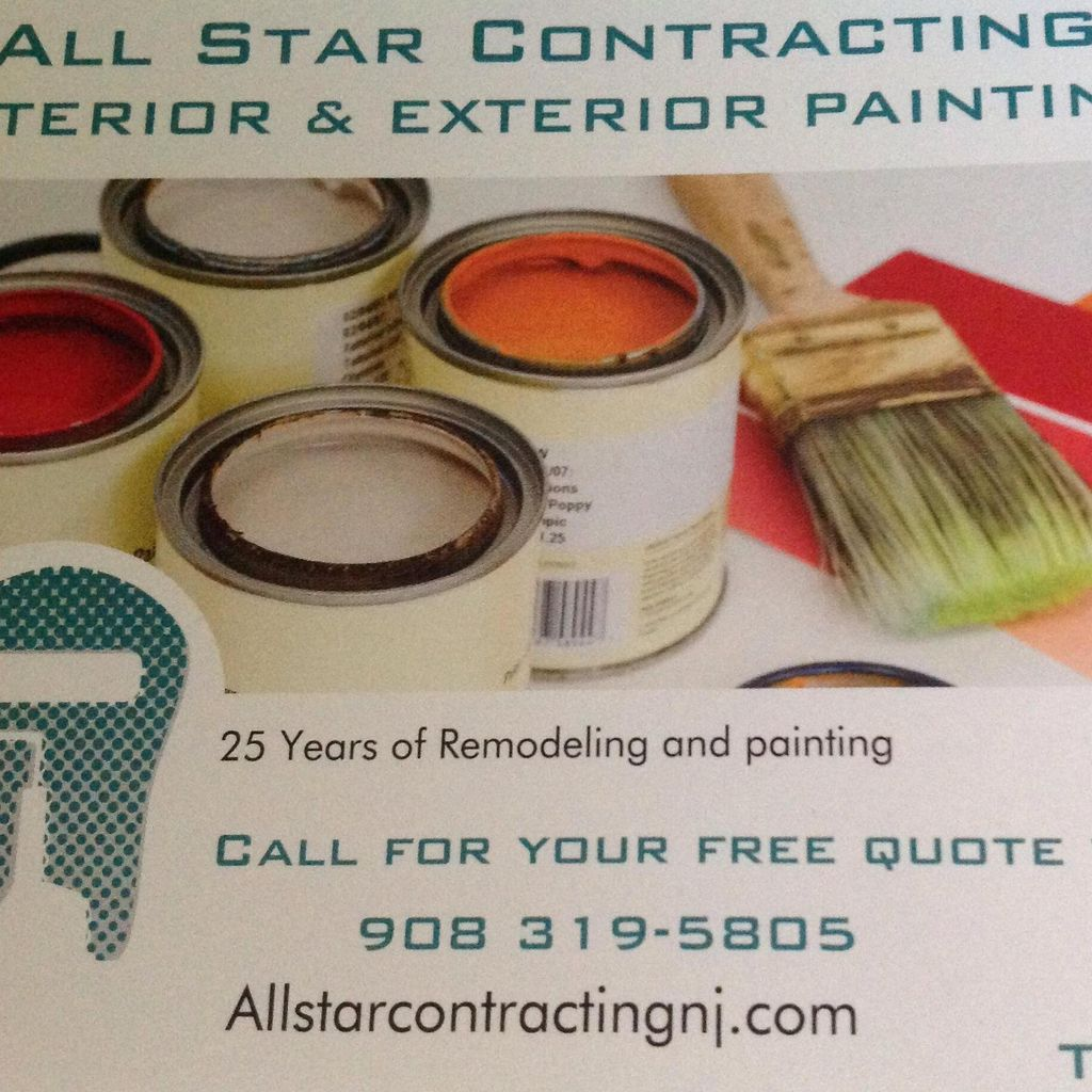 All Star Contracting