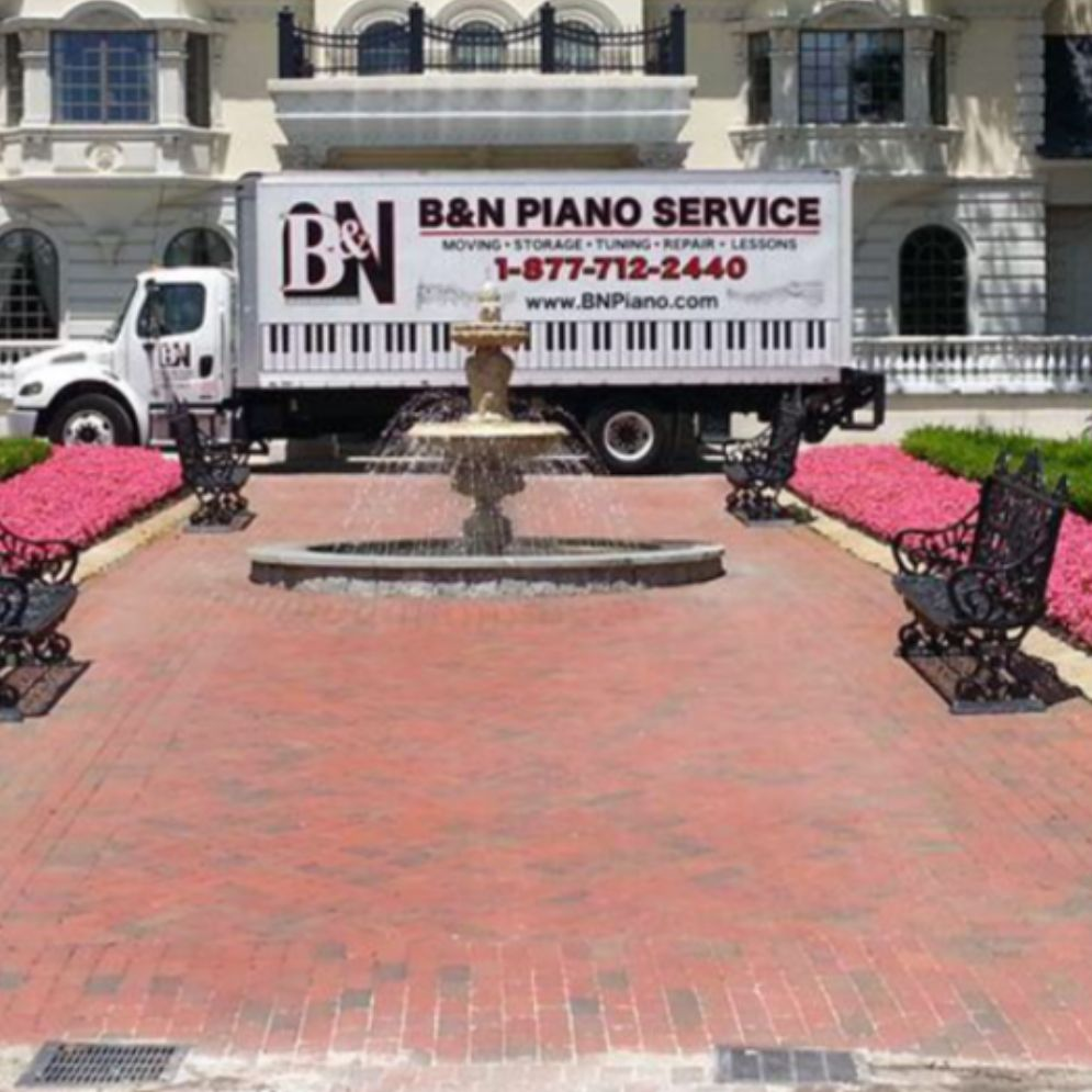 B&N Piano Sales & Service Inc.