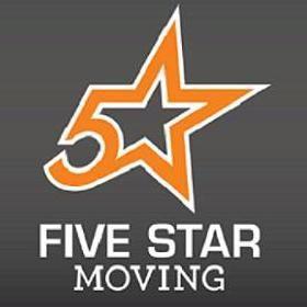 5 Star Moving
