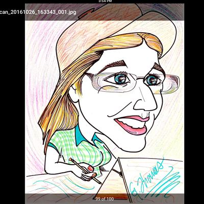 Avatar for Party Caricatures LLC Corvallis, OR Thumbtack