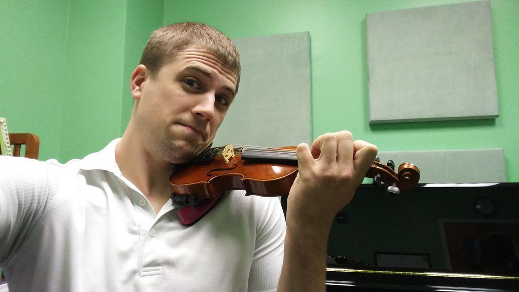 Maestro Music Academy