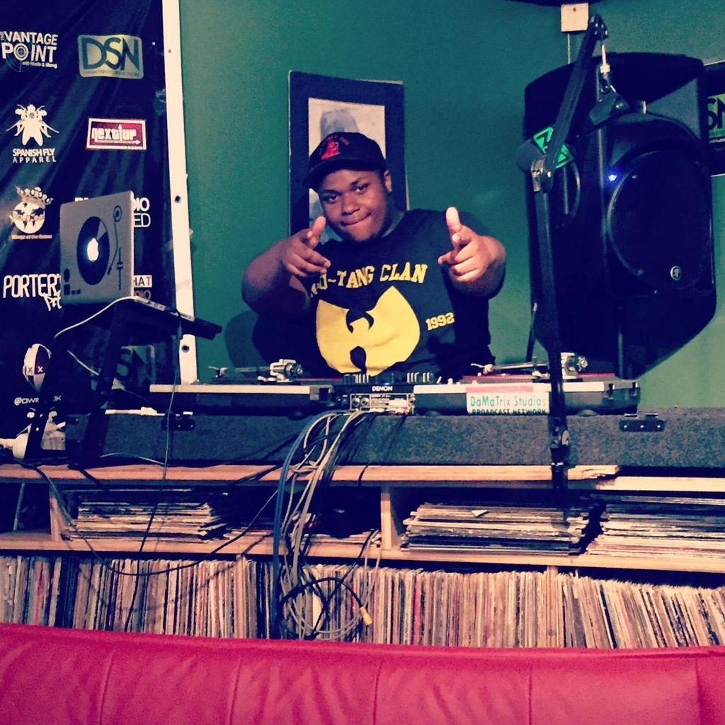 DJ Corey Cor