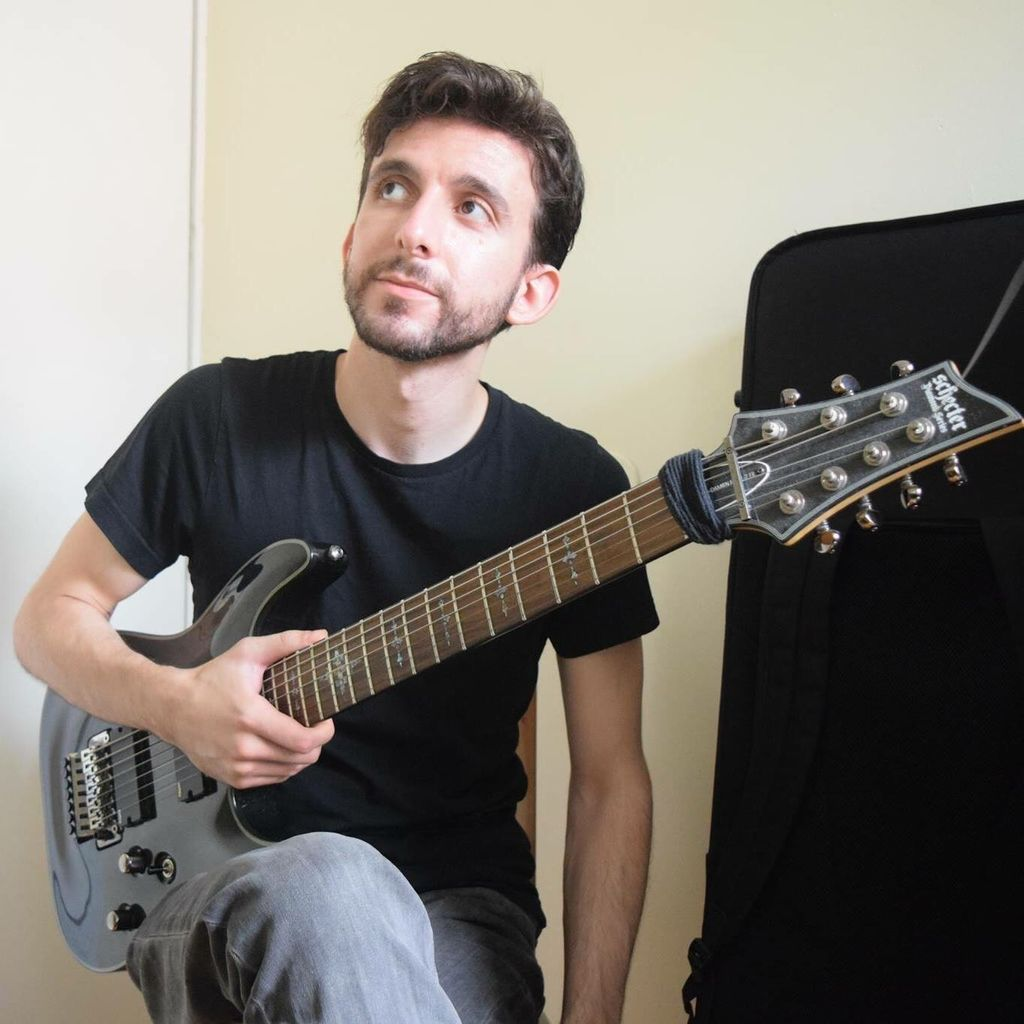 Dave Muto Music Lessons (teachers in NY & CT)