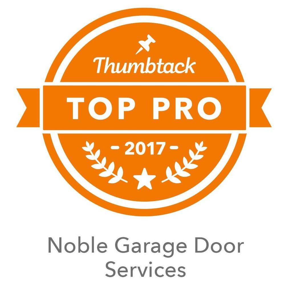 Noble Garage Door Services
