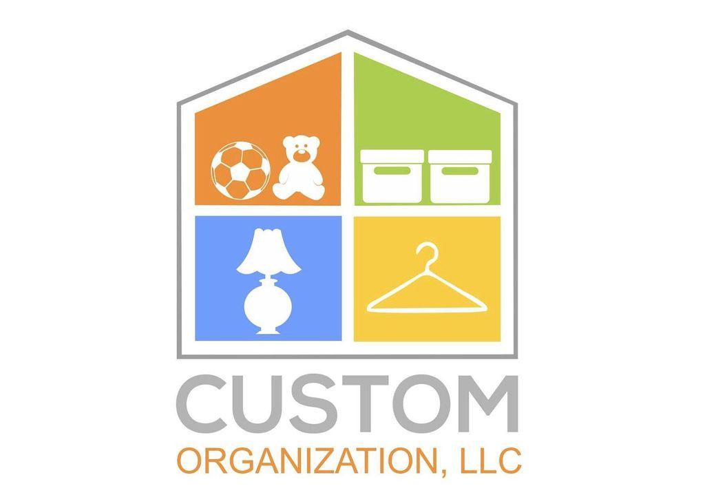 Custom Organization, LLC