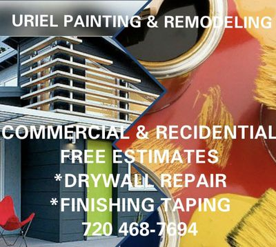Avatar for Uriel Painting & Remodeling Wheat Ridge, CO Thumbtack
