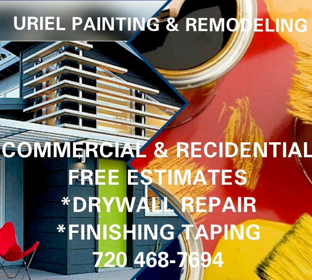 Uriel Painting & Remodeling