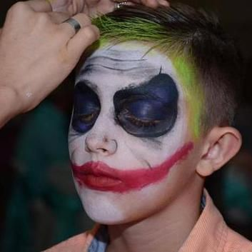 SolShine Face Painting & Balloon Art