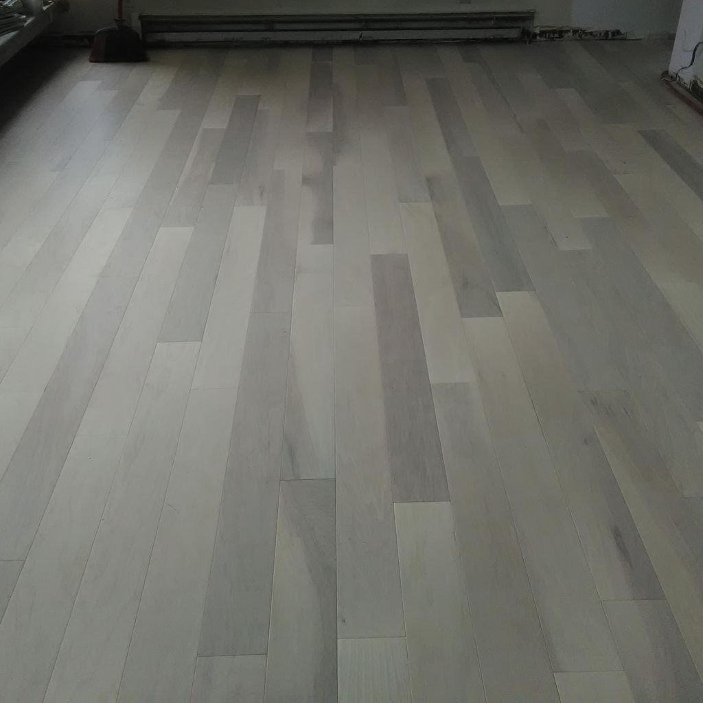 G's Hardwood Flooring