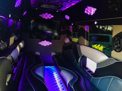 Avatar for Luxe Transportation Santa Barbara, CA Thumbtack