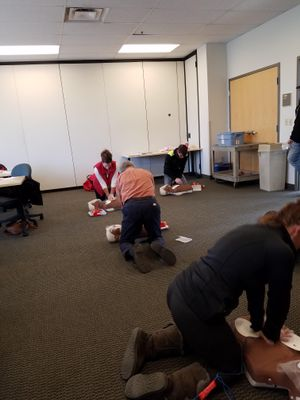 Avatar for Tashy's Safety & Health Training LLC Minneapolis, MN Thumbtack