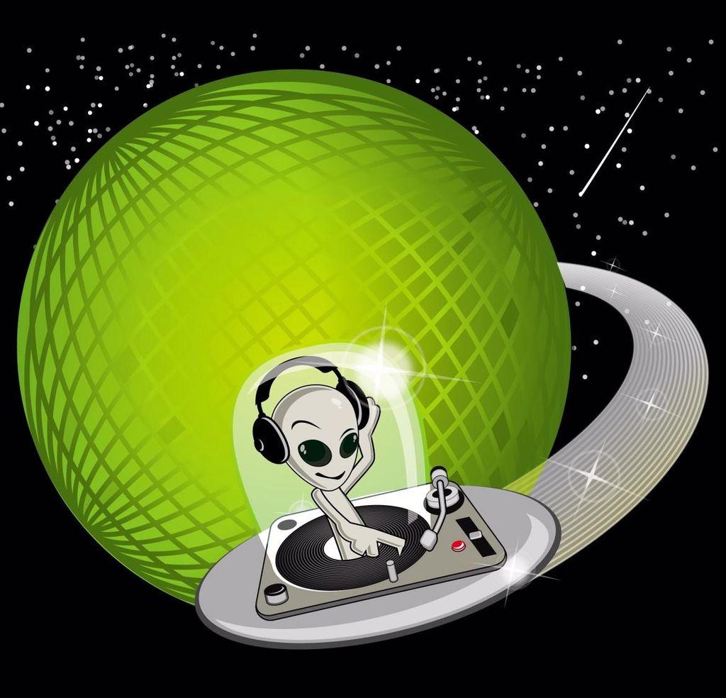 Party Planet DJs