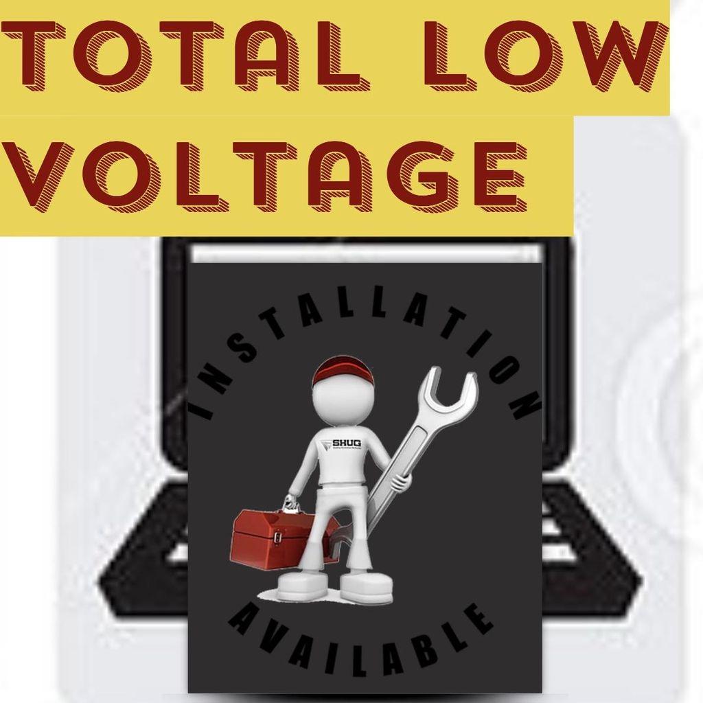 Total Low Voltage