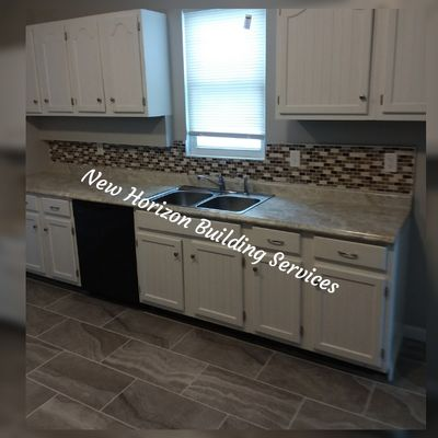 Avatar for New Horizon Building Services LLC Springfield, OH Thumbtack