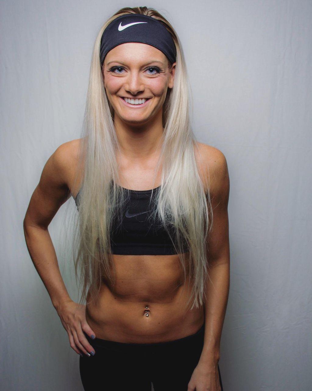 Whitney Boehm Fitness