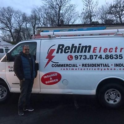 Avatar for Rehim Electric Llc