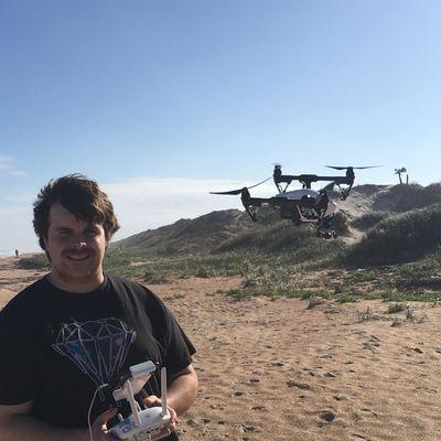 Avatar for Shadow Drone Studios LLC