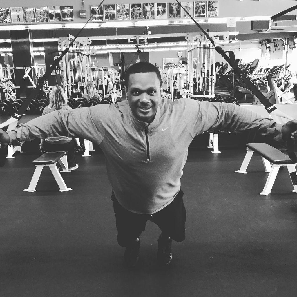 Fitness Dynamics