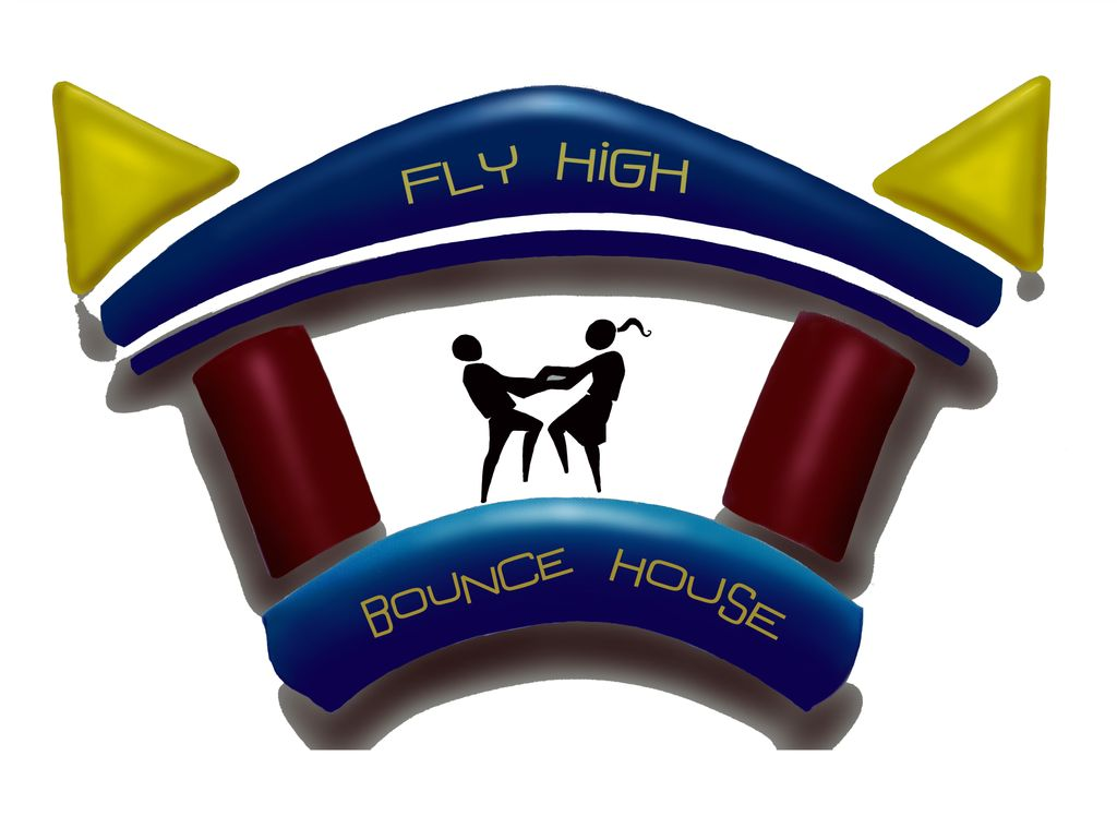 Fly High Bounce House Rentals