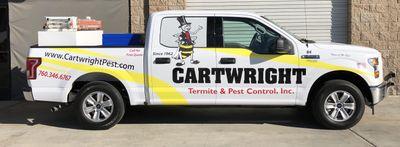 Cartwright Termite & Pest Control, Inc. Palm Desert, CA Thumbtack