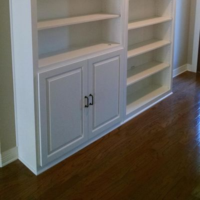 Avatar for Danny Miller custom cabinets and door shop Palestine, TX Thumbtack