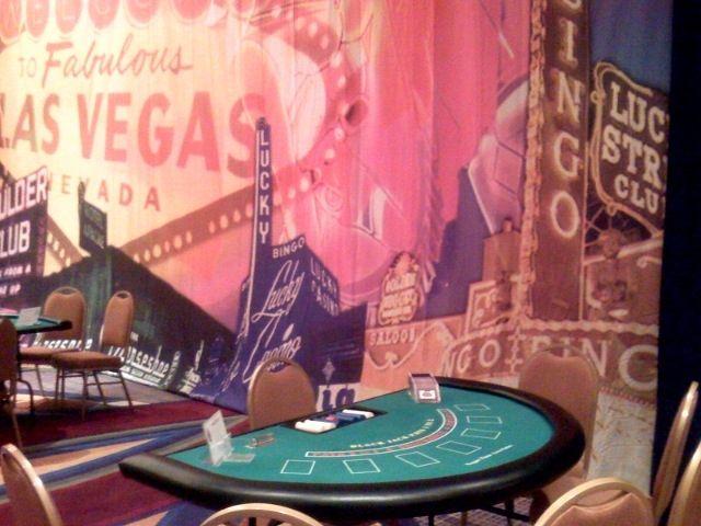 Vegas Time Associates, Inc.