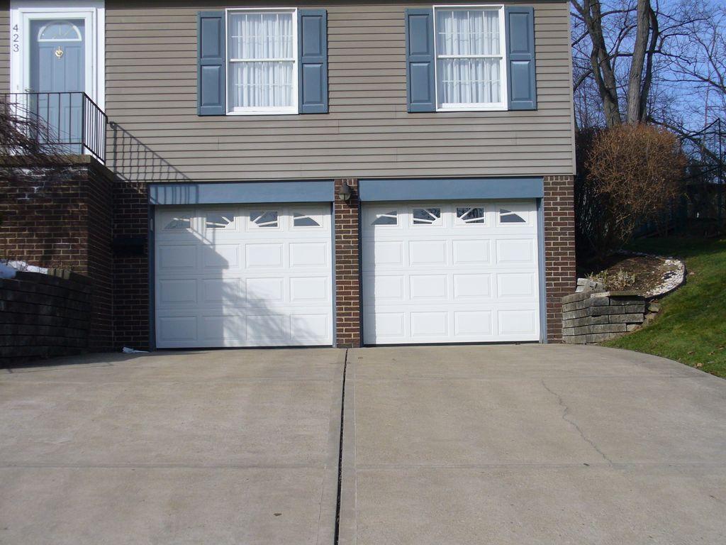 Dunn Garage Doors, Inc.