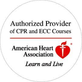 Heart Association training