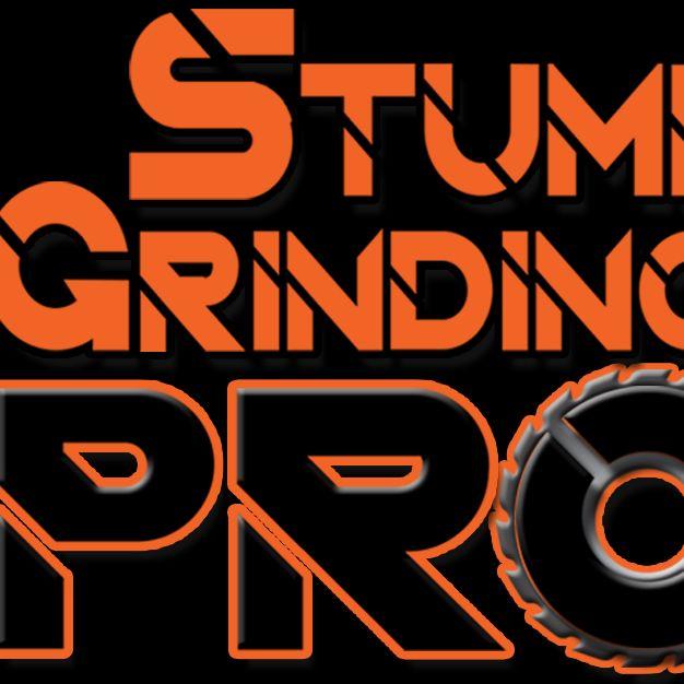 Stump Grinding Pro