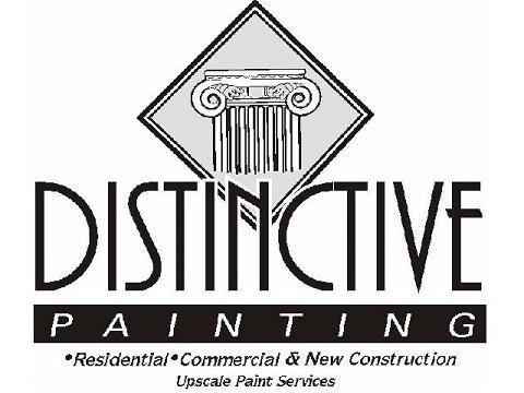 Distinctive Painting