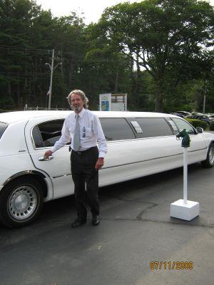 Avatar for Danielle's Limousine Concord, NH Thumbtack