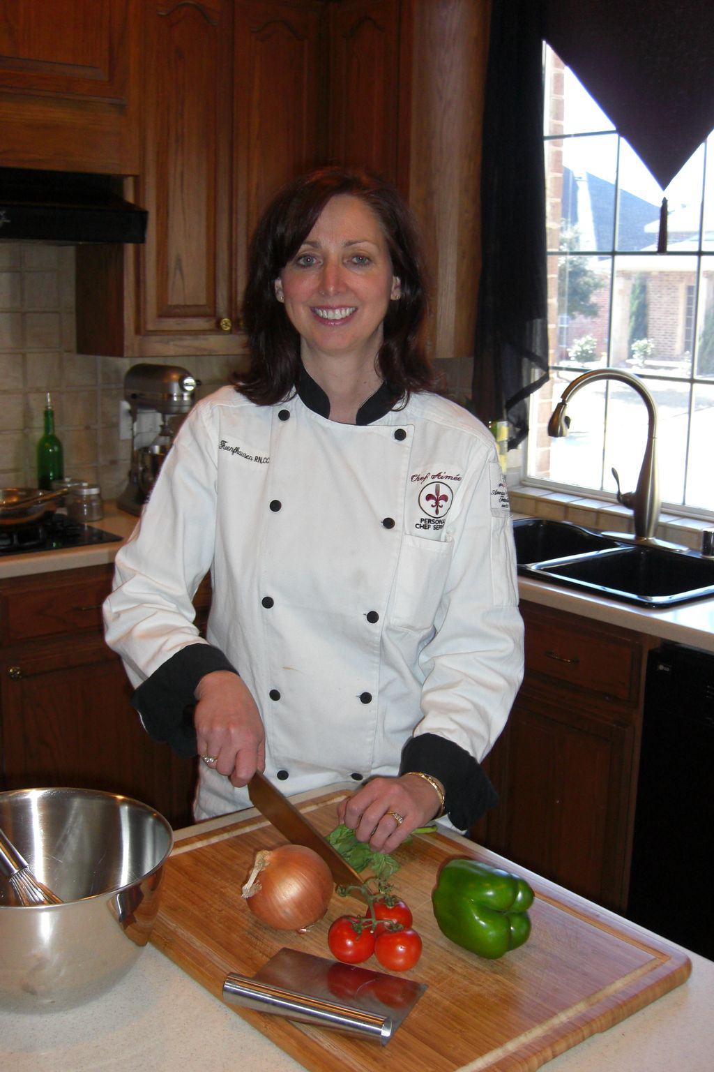 Chef Aimee's Personal Chef Service & Catering, LLC