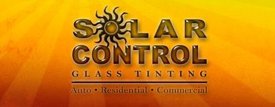 Avatar for Solar Control Glass Tinting
