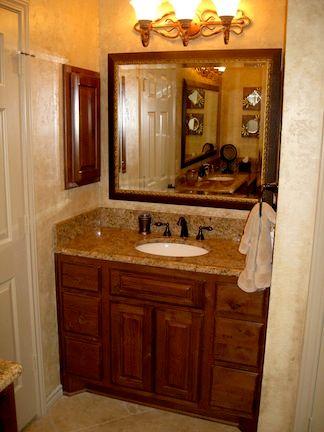 Bathroom Designs, Kitchen Designs, Stained Glass Windows, Custom Cabinets in Denton, Lewisville, Flower Mound, North Dallas, South Lake