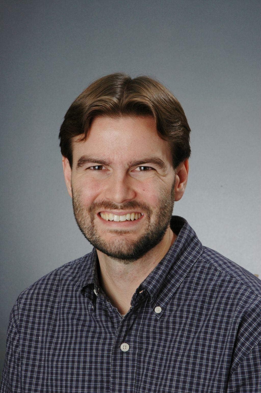 Ed Cyzewski Freelance Writer // Editor