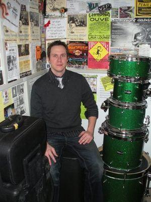 Avatar for Chris Belin's Traveling Drum School Monroeville, PA Thumbtack