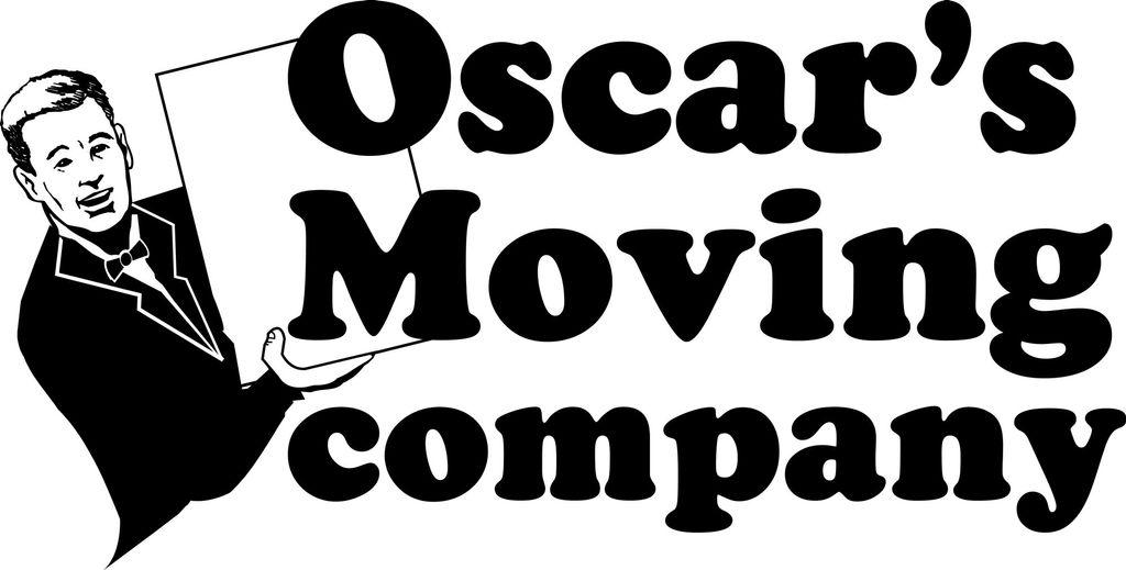 Oscar's Moving Company