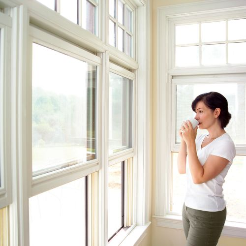 See clearly through your windows and enjoy a beautiful day!
