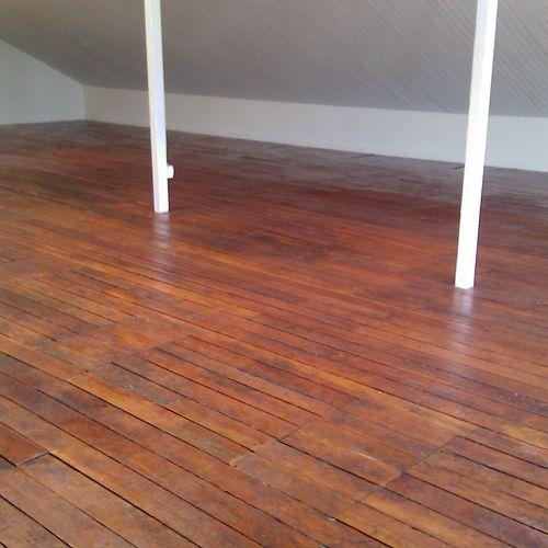 5000 Square foot Oakland, CA artist loft - After