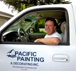 Pacific Painting and Decorating, Inc