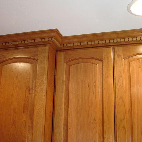 Detailed design and craftsmanship