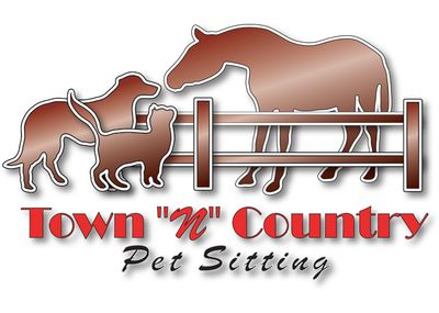 Avatar for Town N Country Pet Sitting
