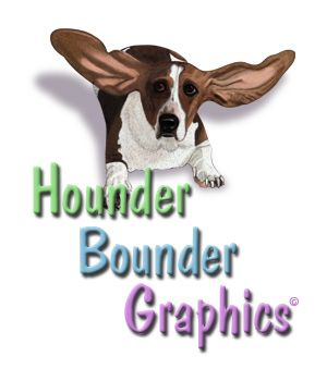 Hounder Bounder Graphics