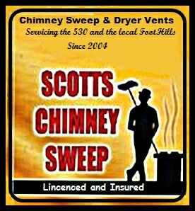 Avatar for Scott's Chimney Sweep and Dryer Vents Elmira, CA Thumbtack