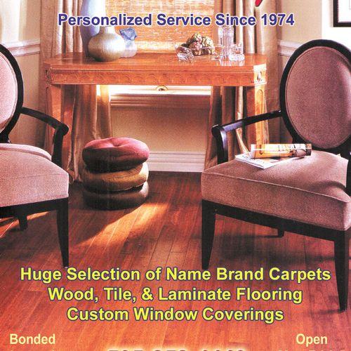 Barnett Carpet