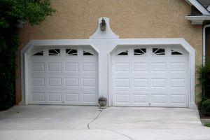 Traditional Metal Doors