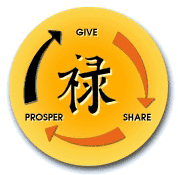 The Prosperity Cycle Give-Share-Prosper